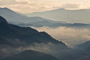 Η κοιλάδα του ποταμού Σαραντάπορου στα Ελληνοαλβανικά σύνορα